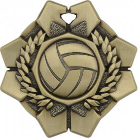 Imperial Medal - Volleyball